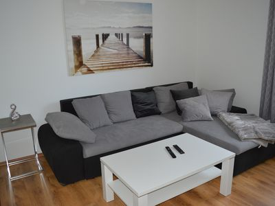 Photo for Duisburg-Wanheimerort - Helle, apartment with internet, central to Dusseldorf