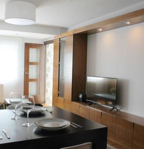 Photo for Apartment - 3 Bedrooms with WiFi - 107786