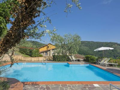 Photo for Apartment Santa Margherita in Pescia - 4 persons, 1 bedrooms