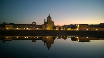 Photo for MINERVA - A gem next to the Arno river