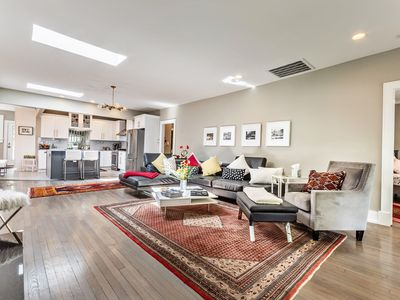 Photo for 3BR - 3BA Beauty At Overton Square in Midtown