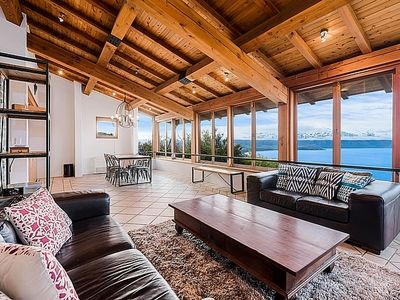 Photo for Vista Retreat - Queenstown Holiday Home
