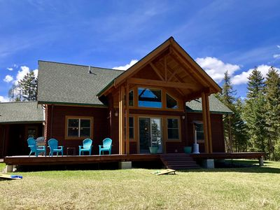 Photo for New! Summer 2019 Availability at Hilltop Hideaway Cabin!