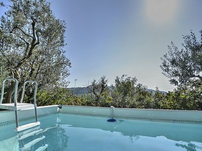 Photo for 2 bedroom Villa, sleeps 5 in Massa Lubrense with Pool and WiFi