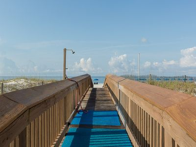 Photo for HAVE A BALL with Kaiser in Harbour Place #506: 2 BR/2 BA Condo in Orange Beach Sleeps 8