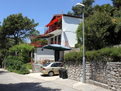 Photo for Apartment in Mali Lošinj (Lošinj), capacity 2+1