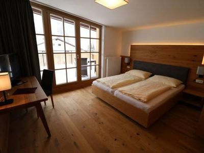 Photo for Deluxe Double Room - Brau, *** Hotel-Gasthof
