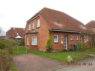 Photo for Holiday house Neßmersiel for 1 - 4 persons with 3 bedrooms - Holiday house