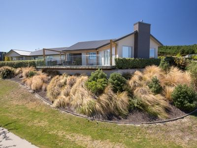 Photo for Lake and Mountain Views Luxury Holiday Home
