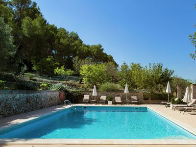 Photo for Several romantic cottages located very quiet in the beautiful nature of Mallorca