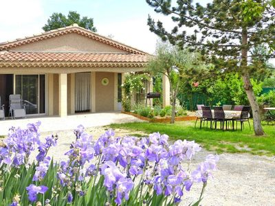 Photo for holiday home, St. Hilaire-de-Brethmas  in Gard - 6 persons, 3 bedrooms