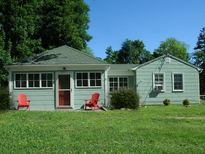 Photo for Charming, Renovated Island Cottage - Shelter Island License #:  012-2017