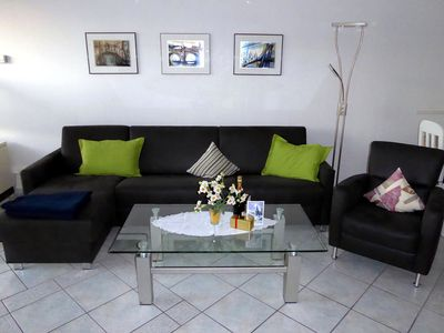 Photo for Apartment / app. for 5 guests with 49m² in Fehmarn OT Burgtiefe - Südstrand (95796)