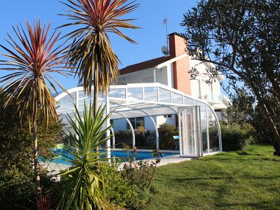 Photo for Bed and Breakfast Portugal Minho Viana do castelo from 55 € per room