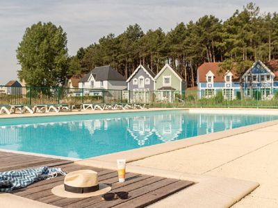 Photo for 4 bedroom accommodation in Fort Mahon Plage
