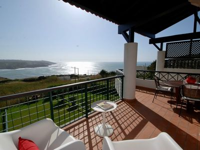 Photo for Shimmer - A wonderful 3 Bedroom apartment with spectacular Sea Views