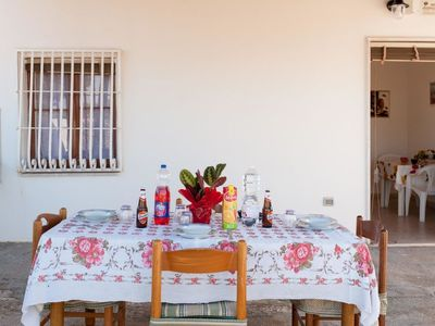 Photo for Vacation home studio jonio in Torre San Giovanni - 3 persons, 1 bedrooms