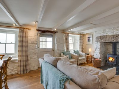 Photo for Anchor Cottage - Three Bedroom House, Sleeps 5