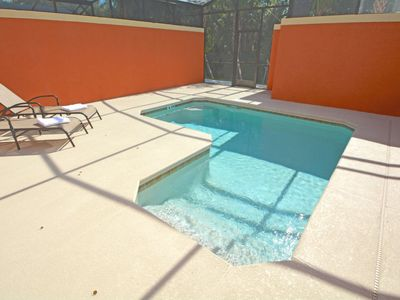 Photo for Vacation home Banana Palm at Paradise Palms in Kissimmee - 8 persons, 4 bedrooms