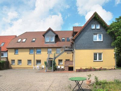 Photo for Apartment Old Hüsung  in Mirow, Mecklenburg Lakes - 2 persons, 1 bedroom