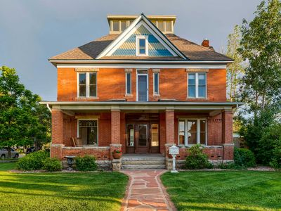 Photo for NEW! Dwtn Loveland Historic Home w/Modern Comforts