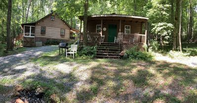 Photo for Family Ties Great Cabins