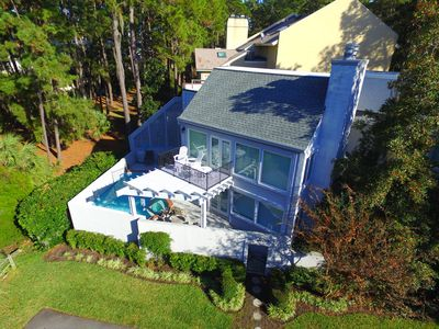 Photo for 14 Genoa Court - Fabulous & in Harbour Town!