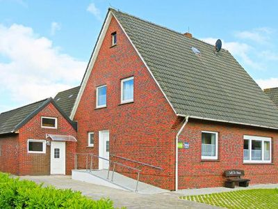 Photo for Holiday flats Seeschwalbe, Tossens  in Wattenmeer - 2 persons