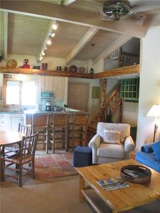 Photo for Timberline Deluxe Ski-In/Ski-Out Two Bedroom Plus Loft/Two Bath Condo