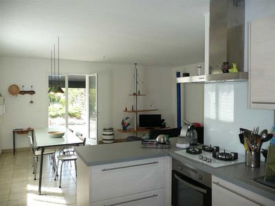 Photo for House perfectly located in the quiet while remaining near the port of Capbreton