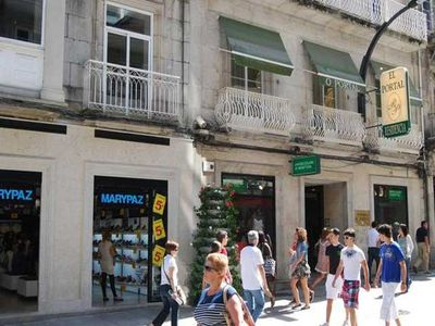 Photo for Accommodation in the center of Vigo