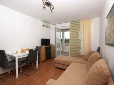 Photo for DOMIC  One-Bedroom Apartment