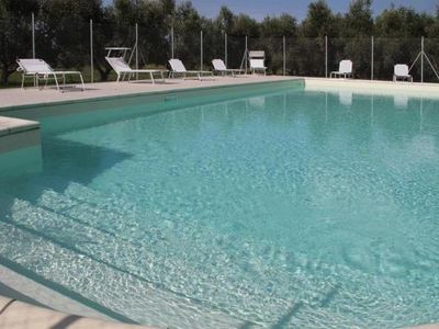 Photo for Agri-tourism Il Vignone, Castagneto Carducci  in Riviera degli Etruschi - 4 persons, 2 bedrooms
