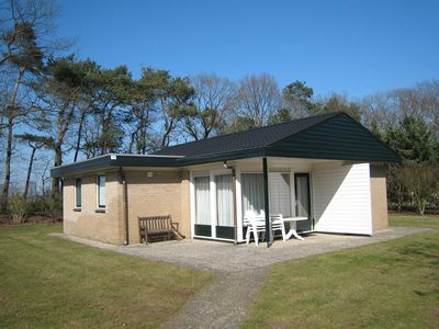 Photo for Ground floor bungalow with a large garden, located in Twente