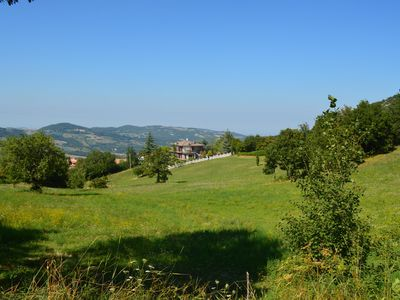 Photo for Piacenza - Rural paradise. Recharge your soul!