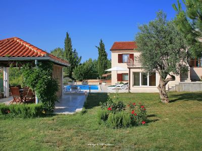 Photo for Family friendly villa near Rovinj city