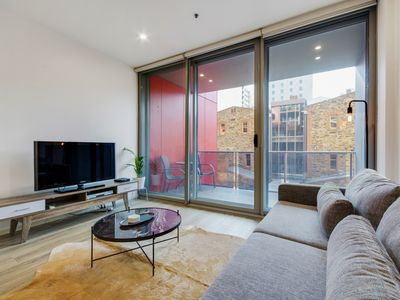 Photo for 2BR Apartment Vacation Rental in Adelaide, South Australia