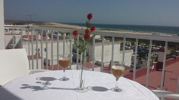Conil Beach, Conil de la Frontera, Spain