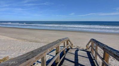 Your Beach access to sun,fun and sand.