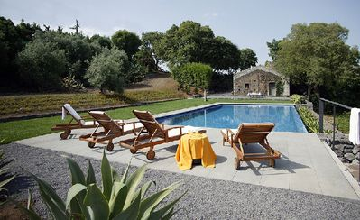 Photo for holiday vacation villa rental italy, sicily, etna, catania, holiday villa to let italy, sicily, etna, catania