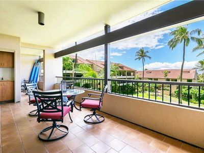 Photo for $249 Summer Special!  Valid 08/19-08/31!Kaanapali Royal #H202! Close to Whaler Village!