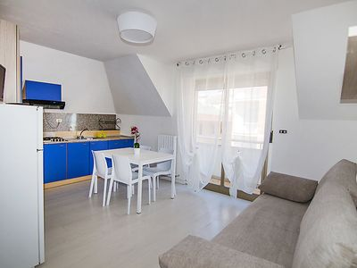 Photo for Apartment Cala Luna in San Benedetto del Tronto - 4 persons, 1 bedrooms