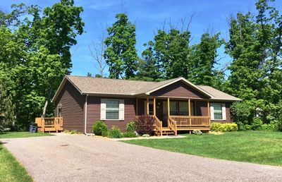 Photo for Brown Bear @ Spring Brook Resort | Ideally Located Family Vacation Home in Wisconsin Dells