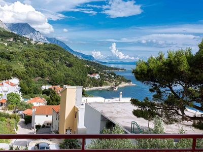 Photo for Apartment RB  Ivana (6+2)  - Brela, Riviera Makarska, Croatia
