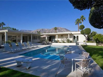 Photo for Spacious Vacation Home in Prime Palm Desert Location