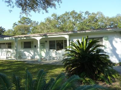 Photo for BLUE HERON 4 bedrooms, 2 bathrooms