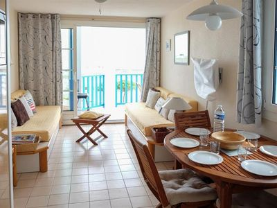 Photo for 2BR Apartment Vacation Rental in TALMONT SAINT HILAIRE