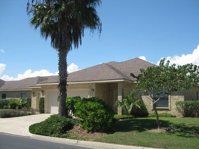 Photo for Spacious 3 BDR 2 Bath  in SPI golf course community