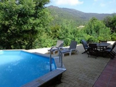 Photo for Villa Rayol-Canadel-sur-Mer, 3 bedrooms, 8 persons