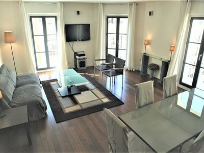 Photo for Antibes Street: 2BDR Apartment